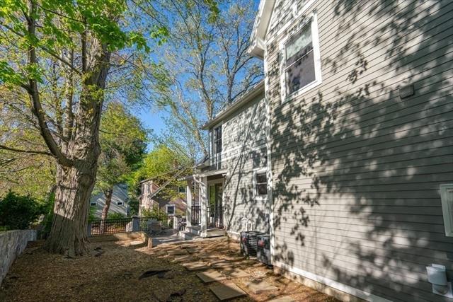 50 Cliffe Avenue Lexington MA 02420