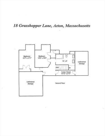 18 Grasshopper Lane Acton MA 01720