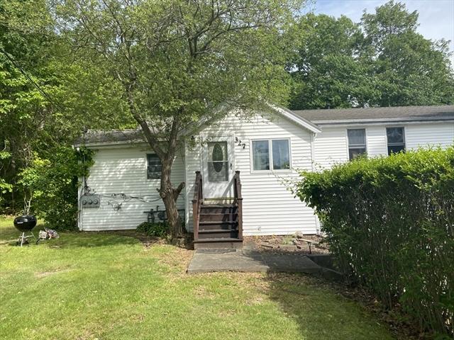 327 Essex Street Whitman MA 02382