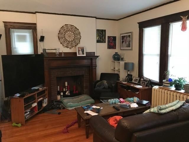 59 Manthorne Boston MA 02132