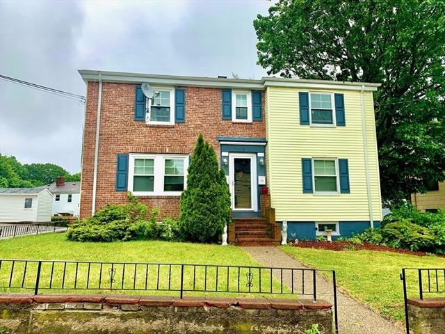 7 Ridgeview Avenue Boston MA 02126