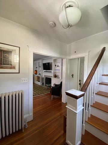 30 Woodbrier Road Boston MA 02132