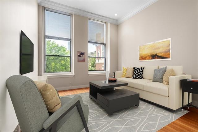 20 Tileston Street, Boston, MA, 02113, North End Home For Sale