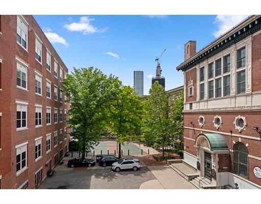 20 Tileston Street #2I, Boston, MA 02113