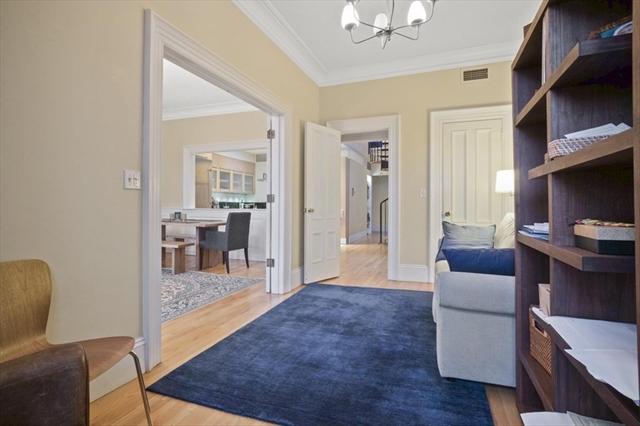 339 Commonwealth Avenue Boston MA 02116