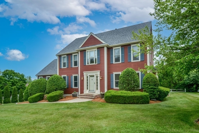 47 Piccadilly Way Westborough MA 01581