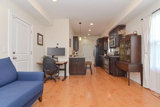 610 Bennington Street Boston MA 02128