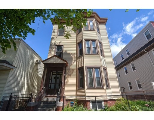 2 Beds, 1 Bath home in Boston for $485,000