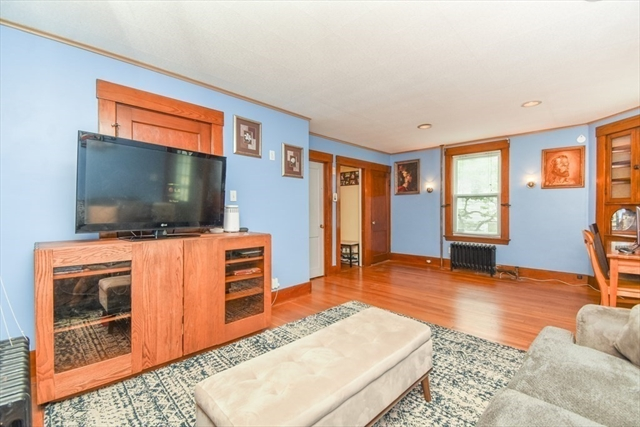 57 Forest Street Milford MA 01757