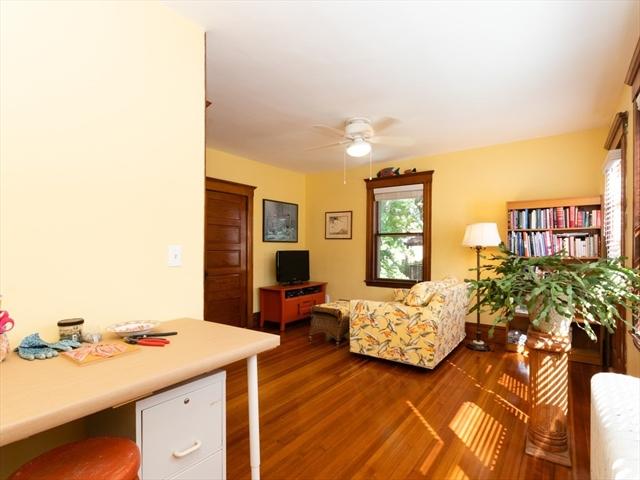 106 Metropolitan Avenue Boston MA 02131