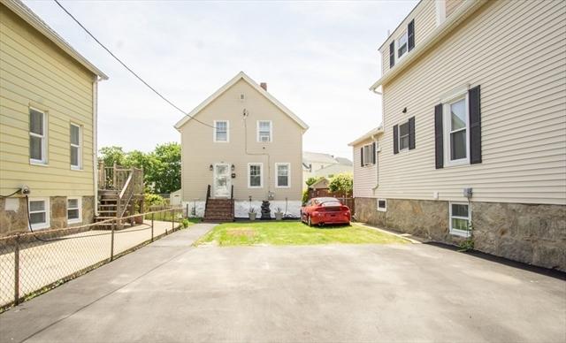 12 Sears Street New Bedford MA 02740