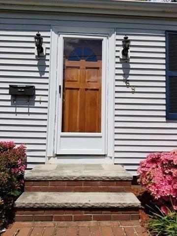 169 Hillberg Avenue Brockton MA 02301