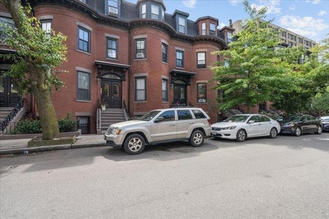 87 E Brookline Street Boston MA 02118