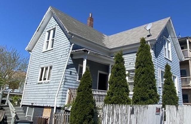 93 Parker Street Chelsea MA 02150