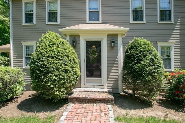 54 Mayflower Circle Whitman MA 02382