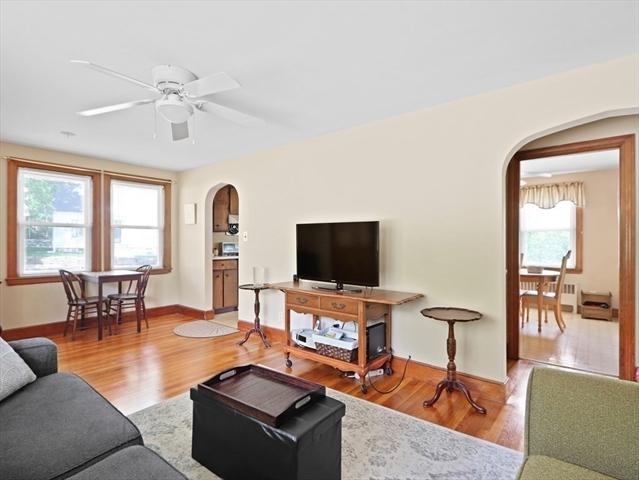 64 Farrar Avenue Boston MA 02136