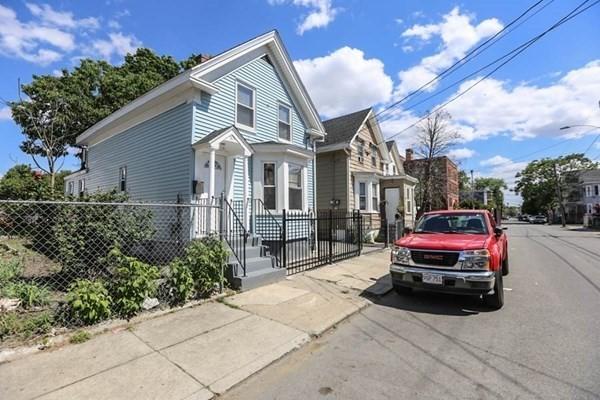 183 Walnut Street Lawrence MA 01841
