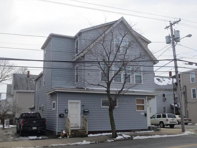 574 Chestnut Street Lynn MA 01902