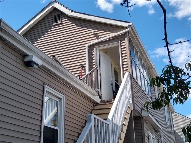 6 Davis Street Everett MA 02149