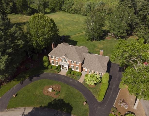 27 Alford Circle Concord MA 01742