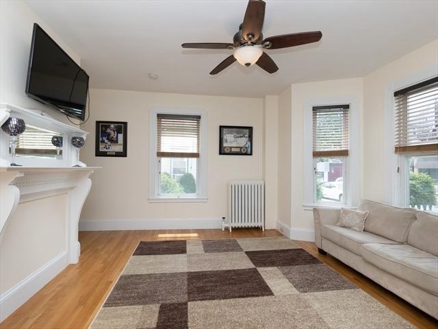 158 Neponset Avenue Boston MA 02122