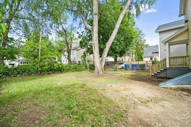 94 Bowles Street Springfield MA 01109