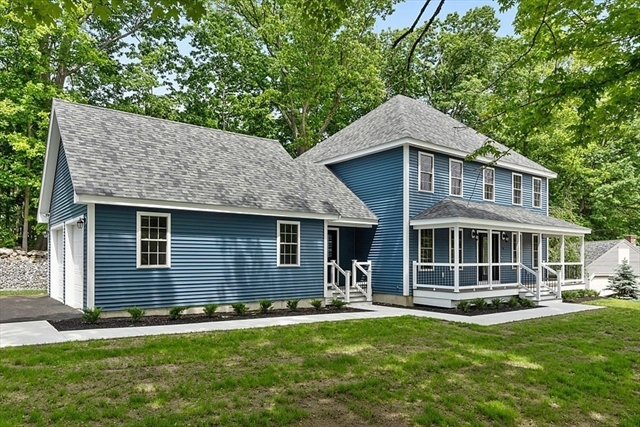 18 North Meadow Road Leominster MA 01453