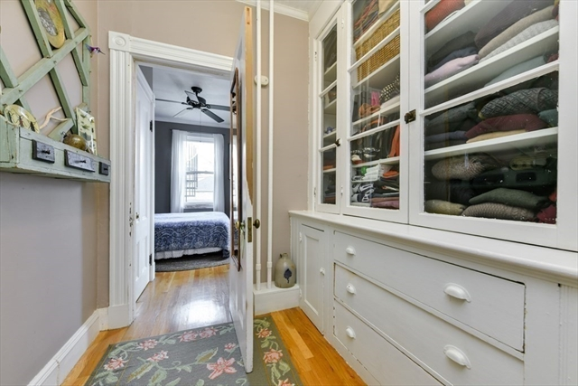 395 Ashmont Street Boston MA 02124