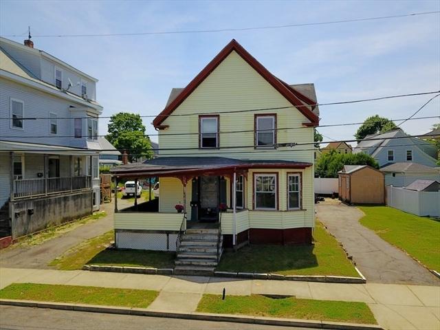 19 Lexington Street Lynn MA 01902