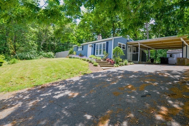 28 Zeller Avenue Plainville MA 02762