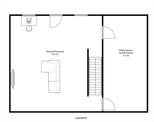62 Matthies Street Beverly MA 01915