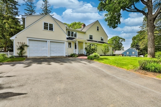 37 Bellevue Road Stoneham MA 02180