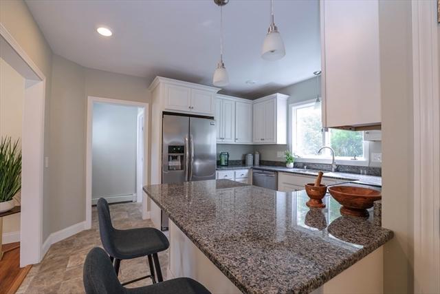 203 Park Avenue Bridgewater MA 02324