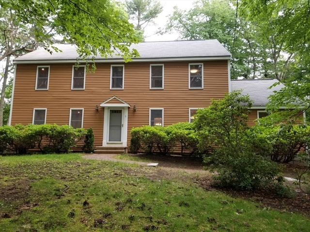 9 Woodchester Drive Acton MA 01720