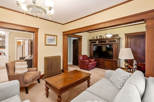 14 Cushing Ave, Belmont, MA, 02478,  Home For Sale