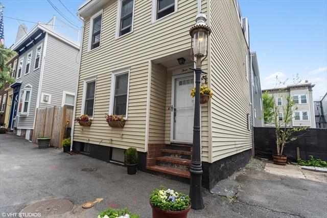 3 Lexington Avenue Boston MA 02129