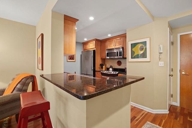 492 Beacon Street Boston MA 02115