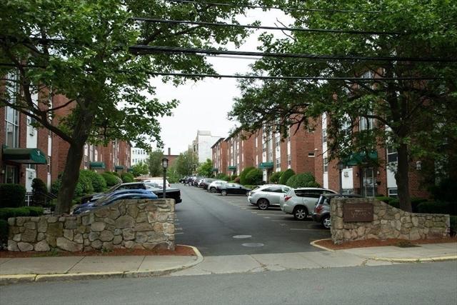 10 Commonwealth Court Boston MA 02135