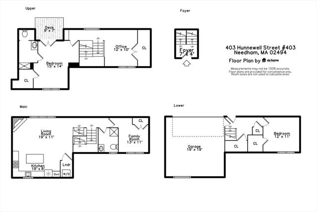 403 Hunnewell Street Needham MA 02494