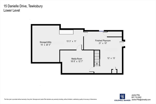 15 Danielle Drive Tewksbury MA 01876