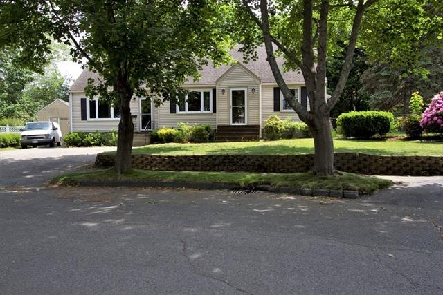 7 Reynolds Road Peabody MA 01960