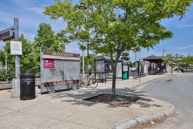 33 Railroad Avenue Gloucester MA 01930