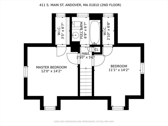 411 South Main Street Andover MA 01810
