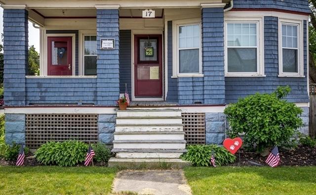 17 Huttleston Avenue Fairhaven MA 02719