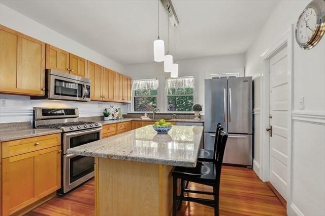 309 Washington Street Winchester MA 01890
