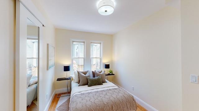 120 Brooks Street Boston MA 02135