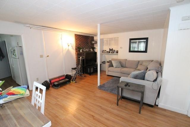 13 Jewett Terrace Worcester MA 01605