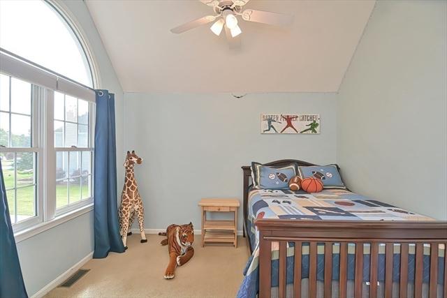 42 Pine Cone Lane North Attleboro MA 02760