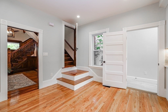 35 Lorraine Street Boston MA 02131