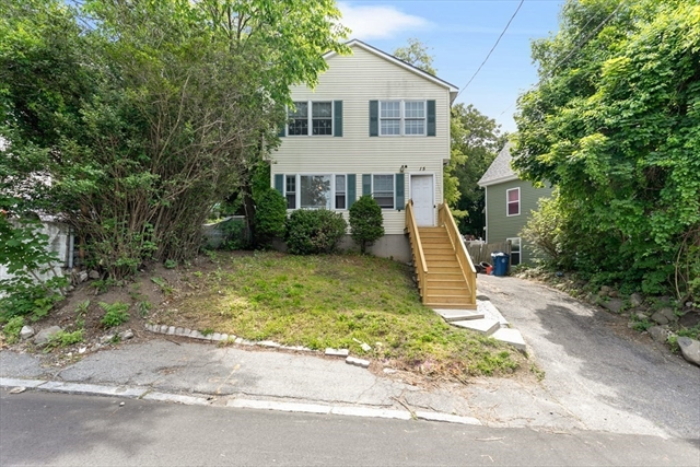 15 Fulton Street Lawrence MA 01841